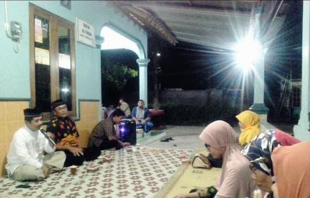 Sosialisi Program Kampung KB Puron