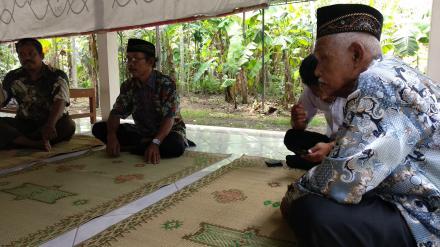 Pembinaan Pemanfaatan Program Demapan
