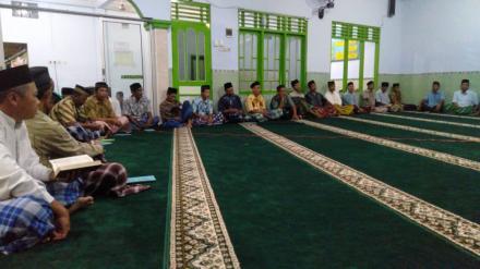 Khataman 30 Juz Peringatan Nuzulul Quran