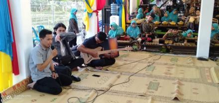 Buka Puasa Bersama Anak Yatim Piatu di Panti Asuhan Bina Siwi