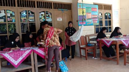 Pelayanan Kesehatan Masyarakat Melalui Posyandu Gotro