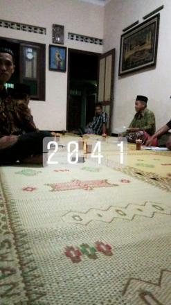 Upaya KKN UMY 153 Bantu Keamanan Dusun Sawahan