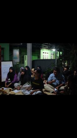 Pengembangan Potensi Dusun Sawahan