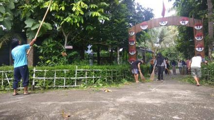Paradigsa Gunungsaren Lor Antisipasi Demam Berdarah Dengue (DBD)