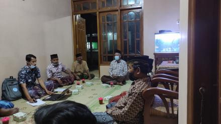 Musdus Gunungsaren Lor Tindaklanjuti Program Pemberdayaan Berbasis Masyarakat Padukuhan